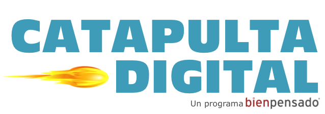 Logo Catapulta Digital